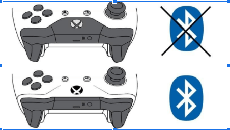 Connect Xbox One Controller via Bluetooth